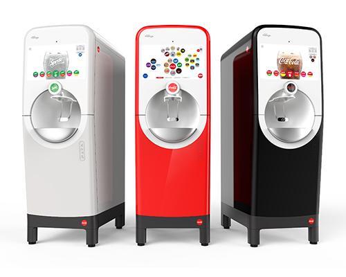 Coca-Cola Freestyle 9100 | Convenience Store News