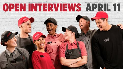 Sheetz Launches Hiring Initiative for 2,000-Plus Positions