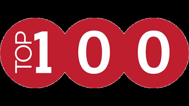 Convenience Store News Top 100 logo