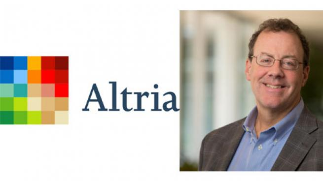 Altria Group's Chairman and CEO Howard Willard