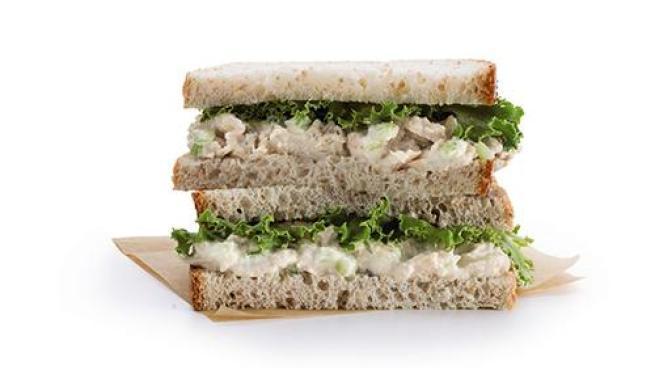 7-Eleven sandwich