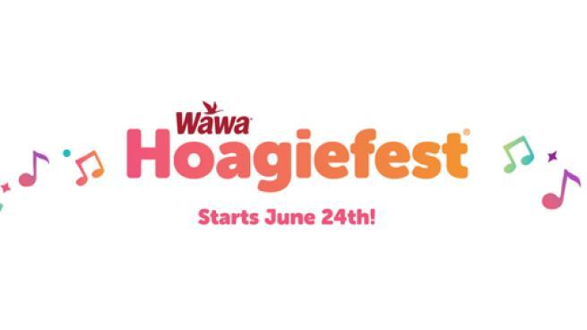 Wawa Hoagiefest 2019