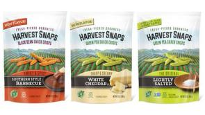Harvest Snaps Large Bags