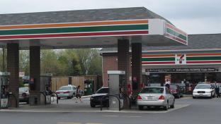 7-Eleven exterior