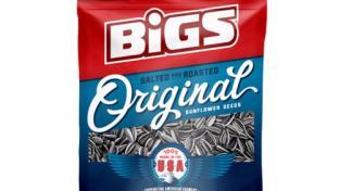 BIGS King-Size Seeds