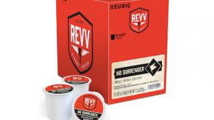 Keurig New REVV Coffee Varieties