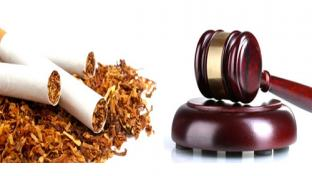 Tobacco legislation