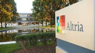 Altria's headquarters in Richmond, Va.