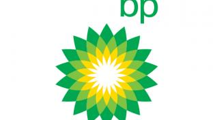 Logo for BP plc