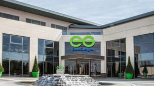 EG Group's headquarters