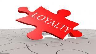 loyalty puzzle piece