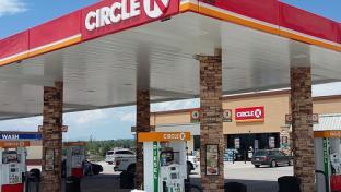 Circle K convenience store