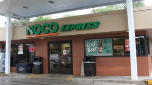 NOCO Express debuted its newly remodeled convenience store in East Amherst, N.Y.