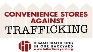 Convenience Stores Against Trafficking