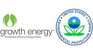 Growth Energy & EPA logos