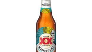 Dos Equis Mexican Pale Ale