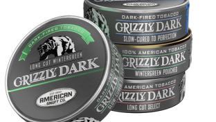 Grizzly Dark