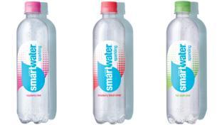 smartwater sparkling flavors