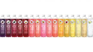Sparkling Ice's Naturally Sourced Colors & Flavors