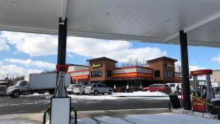 Rutter's newest Altoona, Pa. c-store is the chain's 74th location.