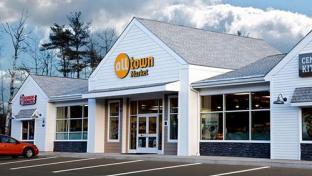 Alltown convenience store