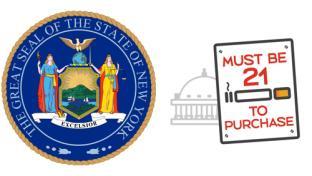 New York Tobacco 21 law
