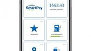 Cumberland Farms mobile app